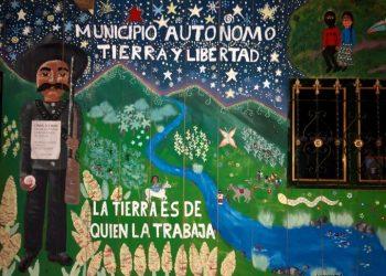 CGT se suma a la campaña de solidaridad y denuncia de los pueblos indígenas en resistencia de México
