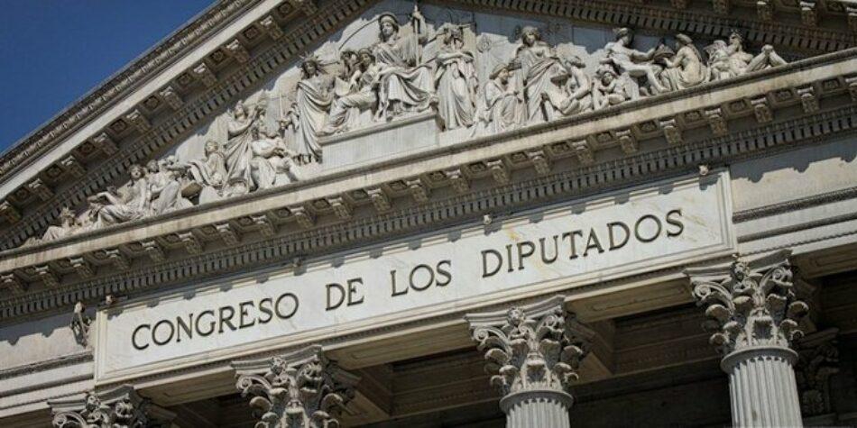 USO califica como chapuza y de poco nivel político la investidura fallida