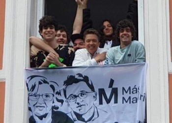 El discurso de Más Madrid: transversalidad o transformación social, un conflicto irresoluble