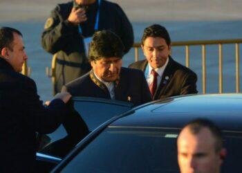 Bolivia. El Presidente Evo Morales saludó el acuerdo entre el Mercosur y la Unión Europea