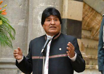 Morales insistirá en ingreso de Bolivia a Mercosur
