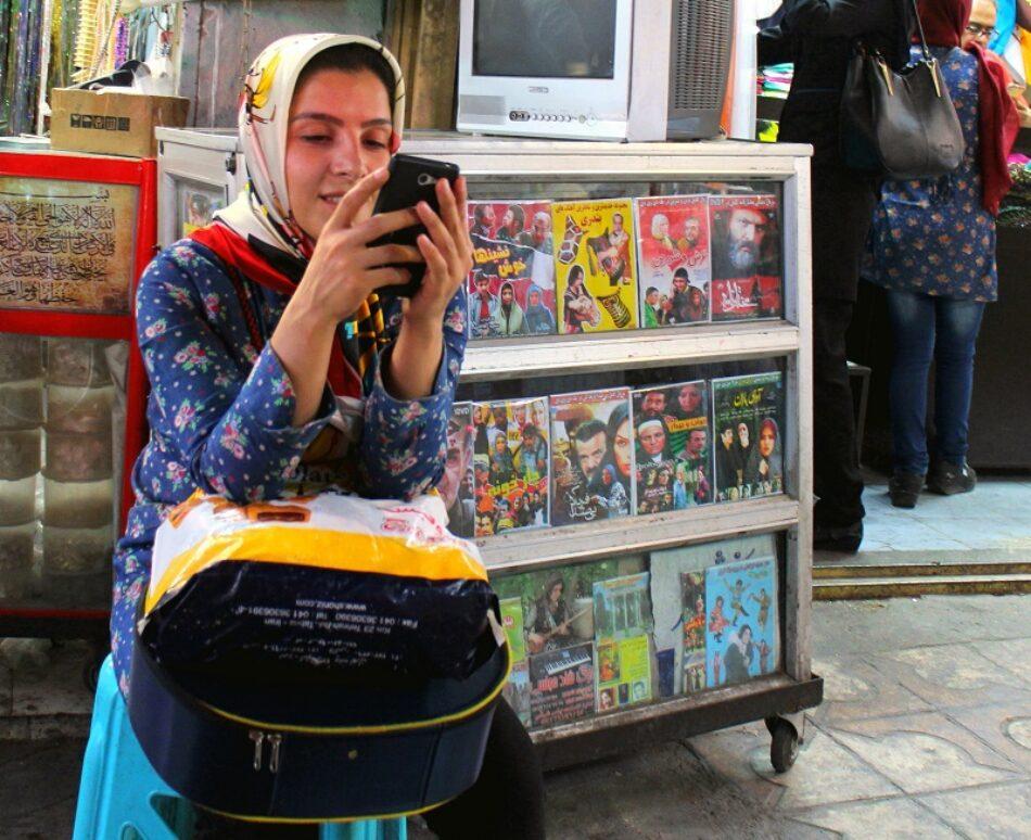 Guerra cibernética y embargo para implosionar la República Islámica de Irán
