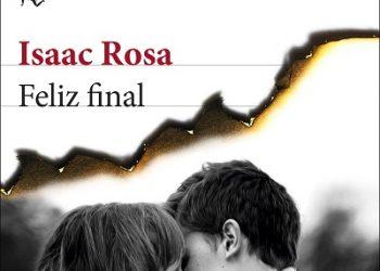 Isaac Rosa participa en el verano cultural de Conil