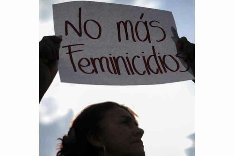 Lista de víctimas de feminicidios sigue aumentando en Chile