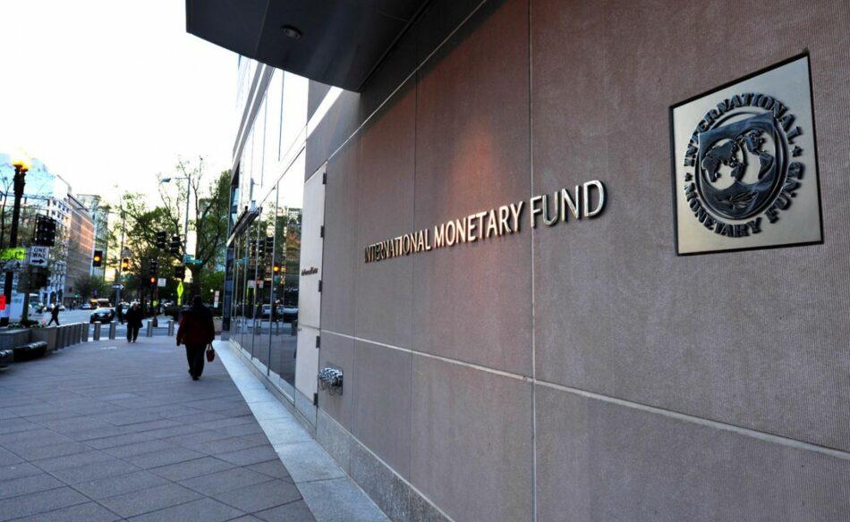 Argentina. Deuda, FMI y auditoria en un contexto inédito