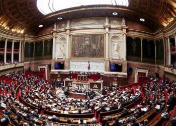 Diputados franceses votan acuerdo sobre libre comercio UE-Canadá