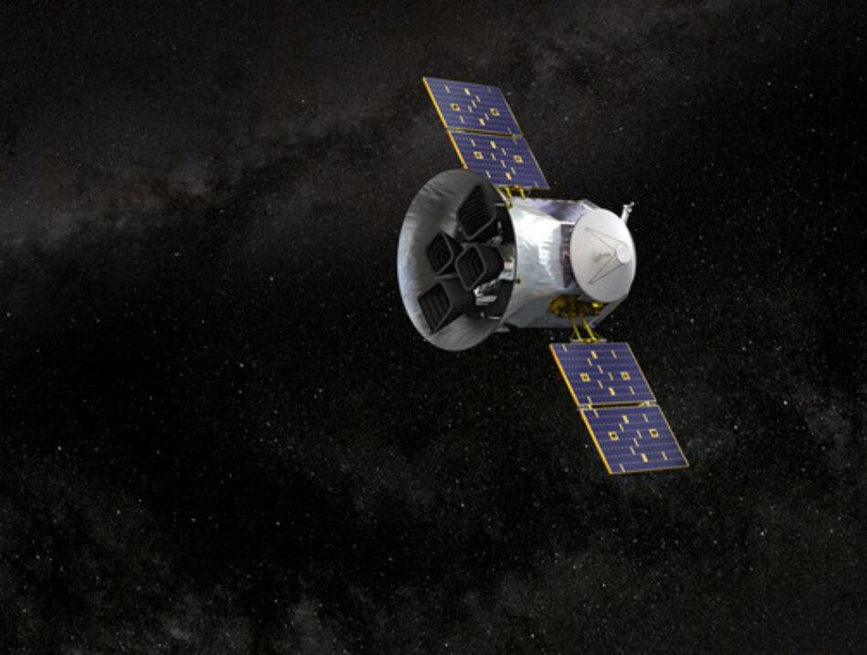 Hallan tres mundos cercanos que darán pistas sobre la formación planetaria