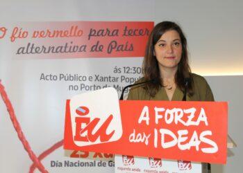 Esquerda Unida celebra este 25 de Xullo os 40 anos da constitución dos primeiros concellos democráticos, en Mugardos