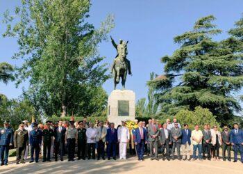 Conmemoran en España el 208 Aniversario de la Independencia de Venezuela