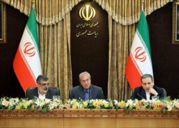 Irán comenzará a enriquecer uranio por encima de los establecido en el acuerdo nuclear