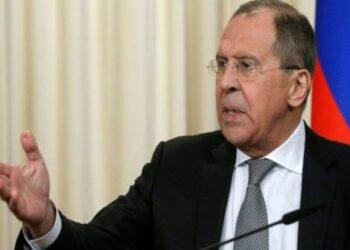 Lavrov: Washington intenta prolongar crisis en Siria por objetivos geopolíticos