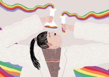 LGBTSTEMDay: La ciencia diversa es mejor ciencia
