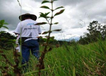 Latinoamérica es la región más peligrosa para los defensores de la tierra y el ambiente
