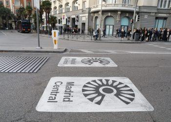 Un tribunal madrileño acaba cautelarmente con la moratoria de Madrid Central promovido por Almeida