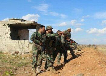 Ejército sirio reinicia su ofensiva en Hama y busca tomar la ciudad de Zakah