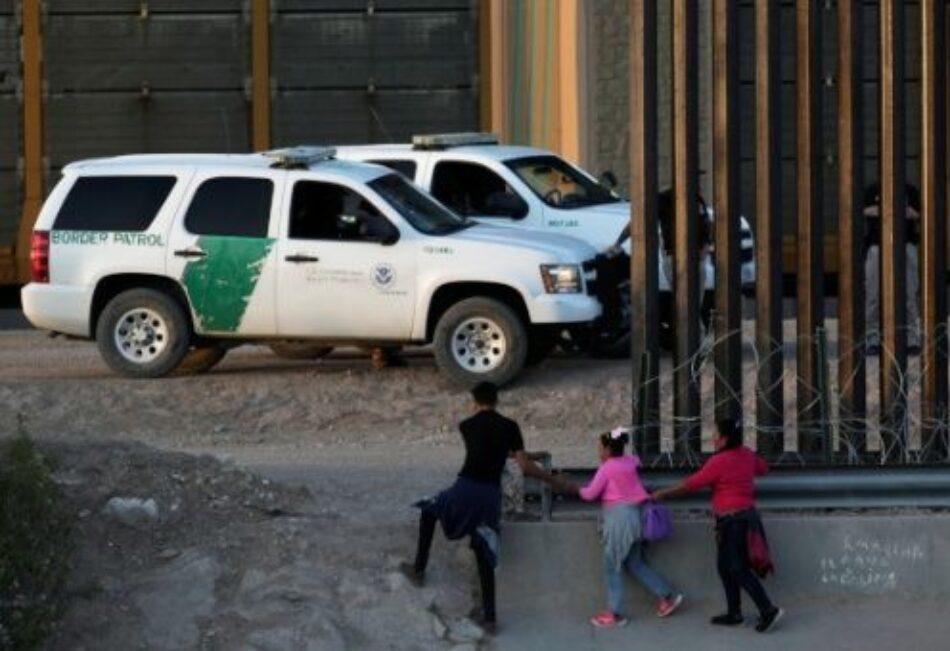 EE.UU: Inician redadas masivas contra migrantes indocumentados