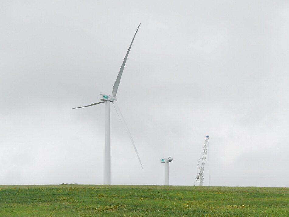 Denuncian a la Fiscalía las presuntas irregularidades de los permisos concedidos por la Xunta de Galicia al nuevo parque eólico de Enel Green Energy / Endesa en Paradela