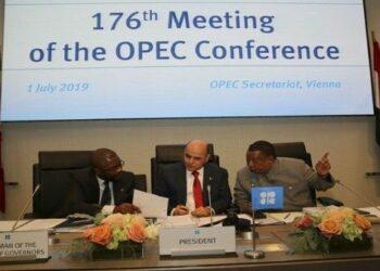 OPEP y aliados extienden ajuste de petróleo hasta marzo de 2020