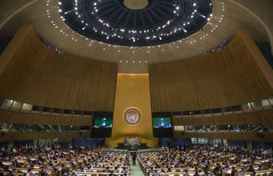 Venezuela. Países del mundo rechazan en Consejo de DDHH de la ONU el informe de Bachelet