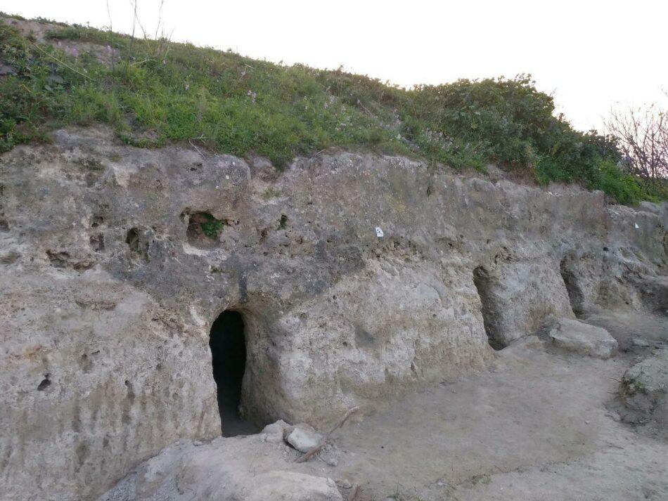 Adelante Andalucía lleva al Parlamento la protección de los yacimientos arqueológicos de Churriana