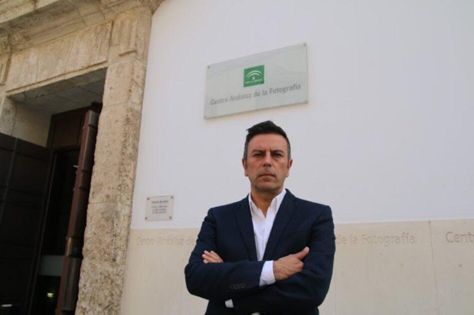 Adelante Andalucía ve otra concesión a la ultraderecha en el despido del Director del Centro Andaluz de Fotografía