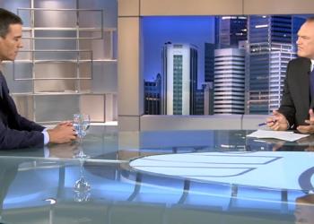 Diseccionamos la entrevista de Telecinco a Pedro Sánchez: de la cremita al periodismo crítico