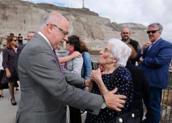 Carta abierta desde la memoria y la desolación, para Antonio Morales Méndez, Presidente del Cabildo de Gran Canaria