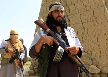 El gobierno afgano anuncia conversaciones de paz con los talibanes