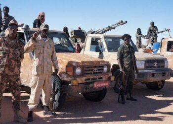 Libia. Más sangre que petróleo