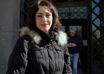 Juana Rivas vuelve a denunciar a su exmarido por maltratar y amenazar de muerte a sus hijos