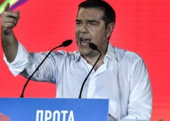 Elecciones en Grecia, el final anunciado de la era Tsipras