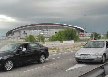 ¿El nuevo proyecto de reforma del entorno del estadio Metropolitano responde verdaderamente al interés general?