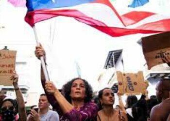 Puerto Rico. Un pueblo con un ADN de pura lucha