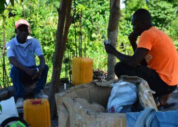 Alianza por la Solidaridad alerta de la grave situación humanitaria en Haití