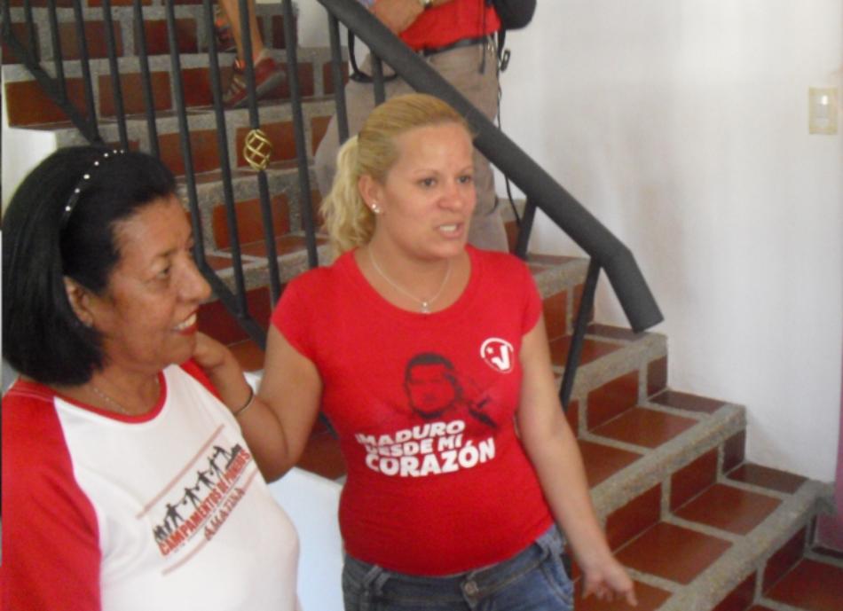 En Venezuela, el derecho a la vivienda lo hace posible la Revolución