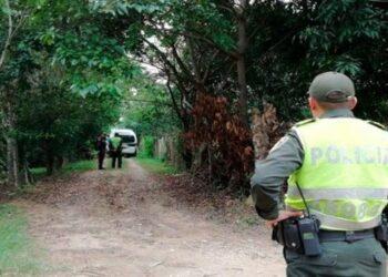 Asesinan en Colombia a la dirigente política Yamile Guerra