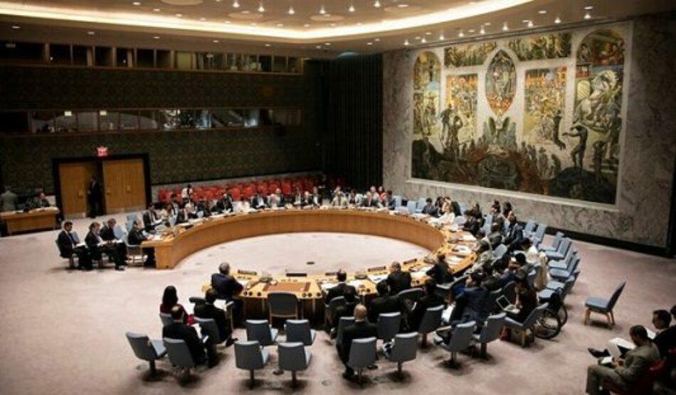 Yemen. Consejo de Seguridad extiende mandato de misión de ONU en el país