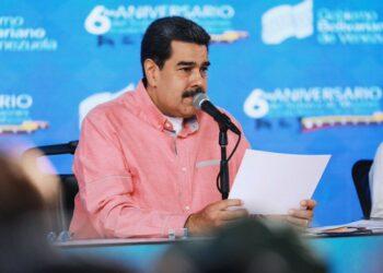 Aumenta solidaridad mundial con Venezuela ante bloqueo de EE.UU.