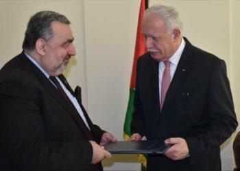 Al-Maliki: Nicaragua pronto abrirá una embajada en Palestina
