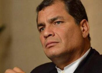 Ecuador. Asamblea Nacional declara improcedente pedido de juicio a expresidente Correa