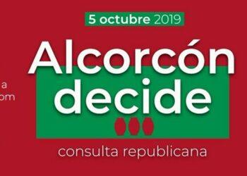 La plataforma Alcorcón Decide convoca una consulta republicana para el 5 de octubre