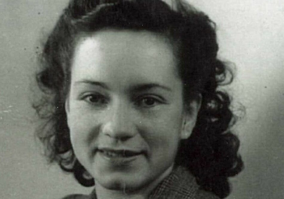 Mor Conxita Grangé, l'última supervivent catalana de Ravensbrück