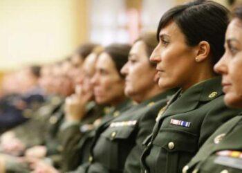 IU impulsa desde Unidas Podemos una batería de iniciativas sobre la situación de prevención, formación y apoyo a las víctimas de acoso sexual y laboral en las Fuerzas Armadas