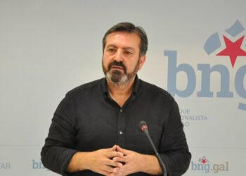 O BNG pide investigar todos os bens inmatriculados pola Igrexa católica a nivel galego dende 1946