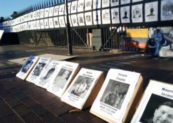 Australia. En Sydney realizan jornada por la paz y el fin de los asesinatos de liderazgos sociales en Colombia