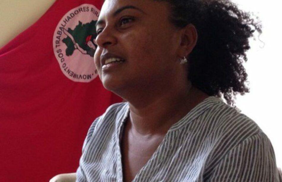 Brasil. Movimiento de los Sin Tierra: «Queremos existir, y por lo tanto seremos resistencia»