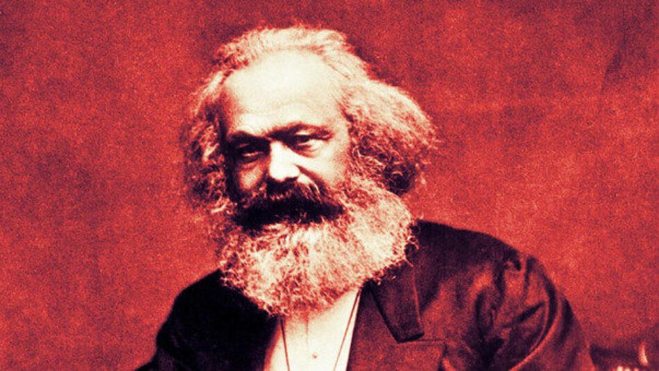 Pensamiento Crítico. Doce apuntes sobre Marxismo (VI de XII) / El calificativo de Marxismo