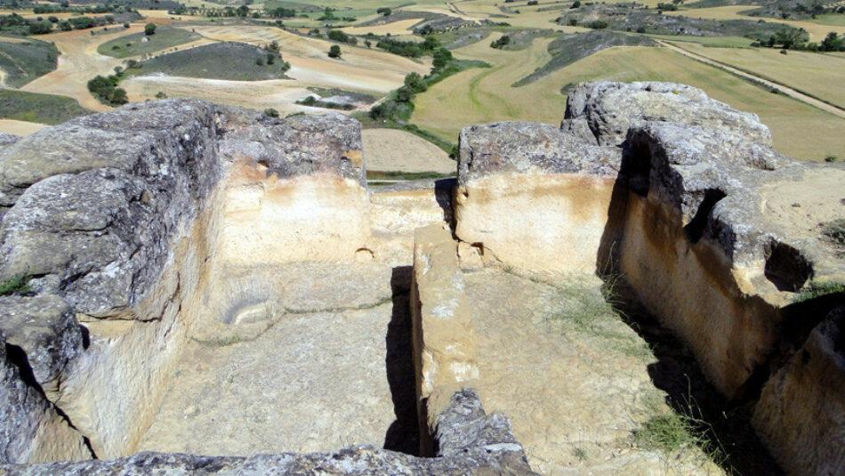 Descubierto «impresionante» edificio íbero con más de 2.400 años de antigüedad