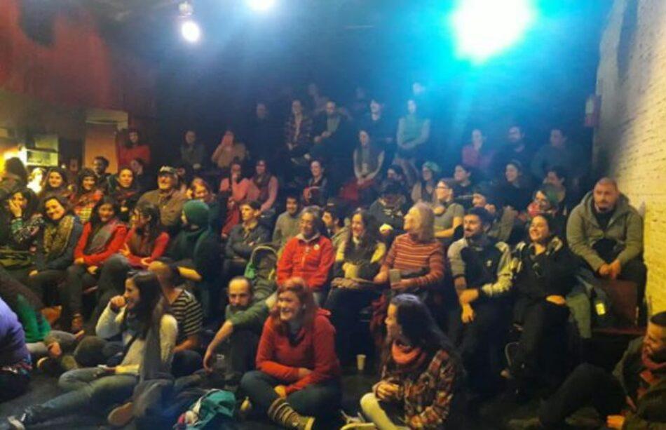 El film «Cubanas, Mujeres en Revolución» emociona nuevamente en Mar del Plata (Argentina)