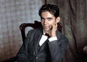 Federico García Lorca, una herida abierta bajo suelo andaluz